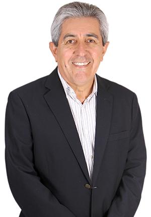Augusto Zegarra
